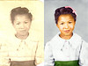 Photo Restorations : 2 galleries with 22 photos